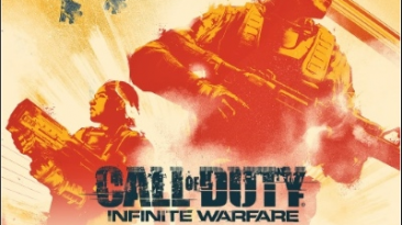 "Call of Duty: Infinite Warfare ""Официальный саундтрек (OST)"""