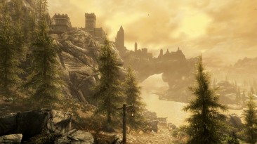 The Elder Scrolls V: Skyrim: Сохранение/SaveGame (Каджит, 100 уровень, читерское сохранение)