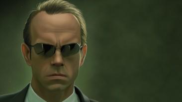 Агент Смит всё же появится в Матрица: Воскрешение