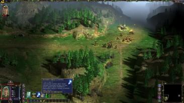 Обзор игры: Герои уничтоженных империй