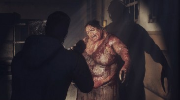 В бесплатном зомби-экшене Dead Frontier 2 появился русский язык