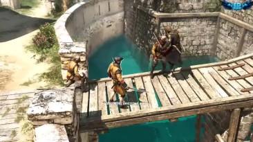 "Assassin's Creed 4 Black Flag ""Мастер боевого стелса"""