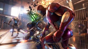Стали известны подробности о версии следующего поколения Marvel's Avengers для PS5