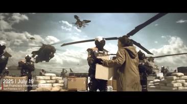 """RAPGAMEOBZOR 6"" - Homefront: The Revolution"