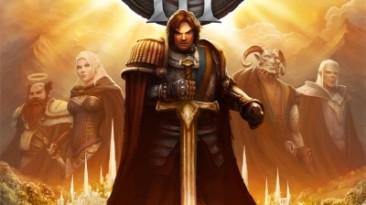 Age of Wonders 3: Трейнер/Trainer (+12) [1.549] {MrAntiFun}