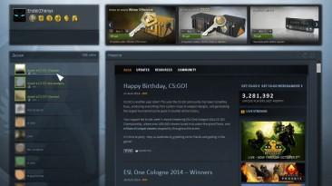 Counter-Strike: Global Offensive: Совет (Как попасть на любую операцию)