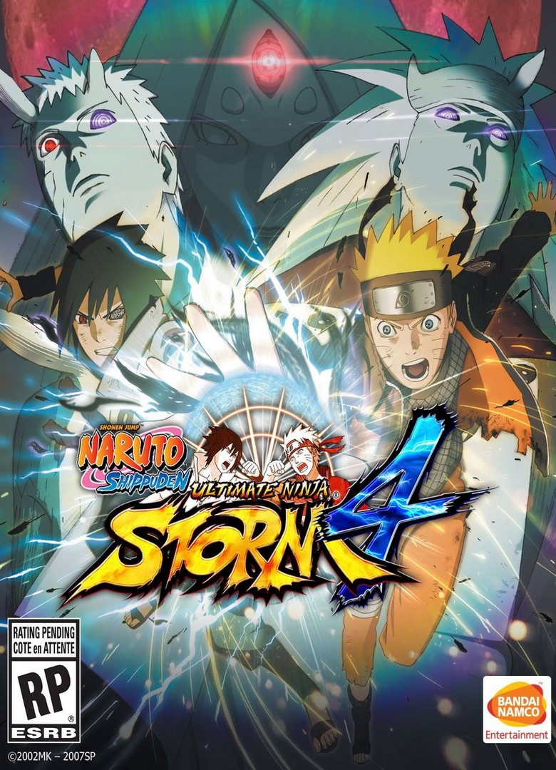 naruto shippuden ultimate ninja storm 5 pcsx2 download