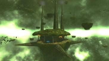 """Black Mesa """"Improved Xen 1.0"""
