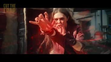 """Что нас ждет в фильме """"Мстители: война бесконечности/avengers: infinity war""""   теории марвел 2017"""