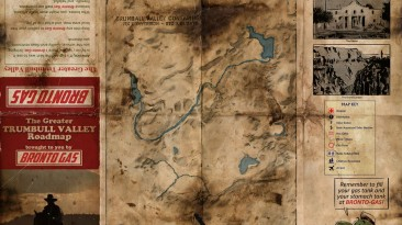 """State of Decay """"[MOD] Carte Use – Worn Map"""""""