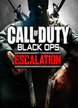 Call of Duty: Black Ops - Escalation Content