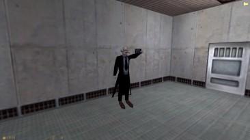 "Half-Life ""Мод Crack-life Campaign Mode"""