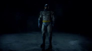 "Batman: Arkham Knight ""Jim Lee Hush (Blue Edition)"""
