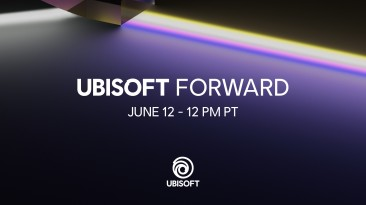 Следующая презентация Ubisoft Forward пройдёт 12 июня