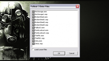 """Fallout 3 """"5350 levels for Gold Edition"""""""