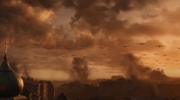 Разработчики Call of Duty: Vanguard использовали жуткое небо от пожаров Сан-Франциско, чтобы воссоздать Сталинград