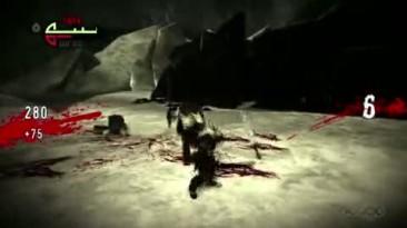 """Bloodforge """"Геймплей #1"""""""