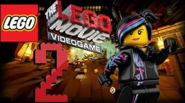 Открылся предварительный заказ на The LEGO Movie 2 Videogame
