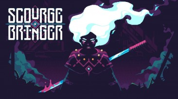"Рогалик ""ScourgeBringer"" для Nintendo Switch получил очередное обновление"