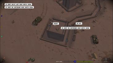 "Running With Rifles ""Модификация - Overlord Defense (18.02.21)"""