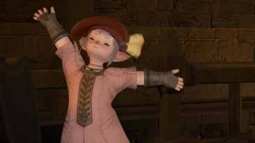 "Final Fantasy 14 ""Tataru Helper - Русификатор"""