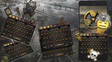 "S.T.A.L.K.E.R.: Call of Pripyat ""Call Of Stalker 3D Тема для Android"""