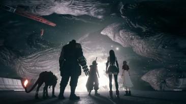Релизный трейлер Final Fantasy 7