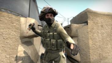 Теперь это возможно. Игрок CS:GO начал жонглировать гранатами прямо у себя на базе
