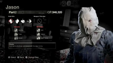 Релизный трейлер Friday the 13th: The Game Ultimate Slasher Edition