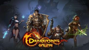"""Для Drakensang Online вышло масштабное обновление """"Dark Legacy"""""""