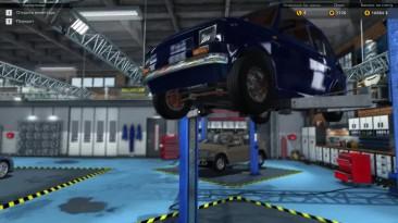 Аааа! Машины украли? - ч18 Car Mechanic Simulator 15