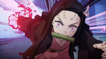 Первый геймплей Demon Slayer; Анонс нового сезона аниме