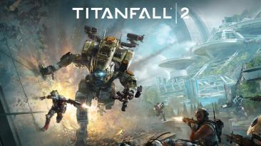 Titanfall 2 раздают бесплатно с PUBG