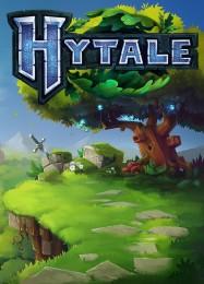 Обложка игры Hytale