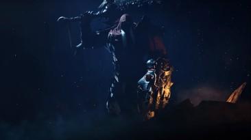 Свежий трейлер Darksiders Genesis посвящен Войне