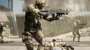 ОБТ Battlefield Play4Free начнется 4-го апреля