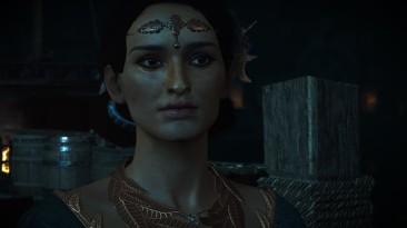 """В """"Ведьмак 3"""" добавили Трисс из сериала от Netflix"""