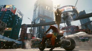 Для Cyberpunk 2077 могут выпустить три платных и десять бесплатных DLC