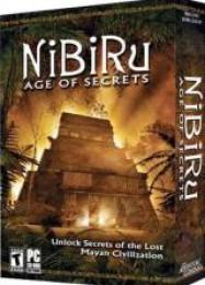Обложка игры NiBiRu: Age of Secrets