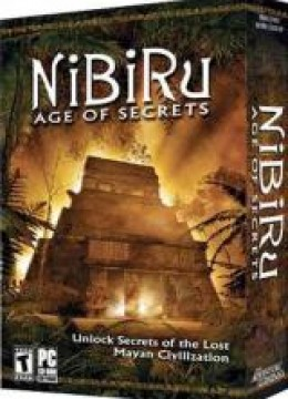 NiBiRu: Age of Secrets