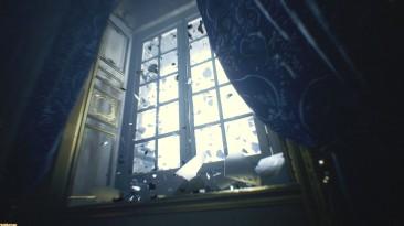 Новые скриншоты Resident Evil: Village
