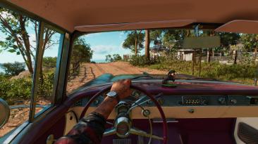 """Far Cry 6 """"Фикс FOV"""""""