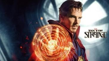 Доктор Стрэндж мог бы появится в Disney Infinity 3.0