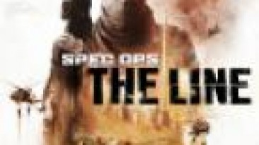 Spec Ops: The Line: Трейнер/Trainer (+2) [Latest Steam] {MrAntiFun}