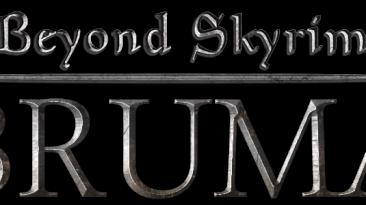 "Skyrim ""Beyond Skyrim - Bruma"""
