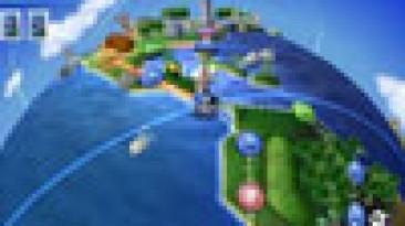 """Следующей """"большой"""" игрой от Nintendo станет Wii Party"""