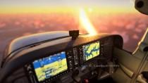Новые скриншоты Microsoft Flight Simulator