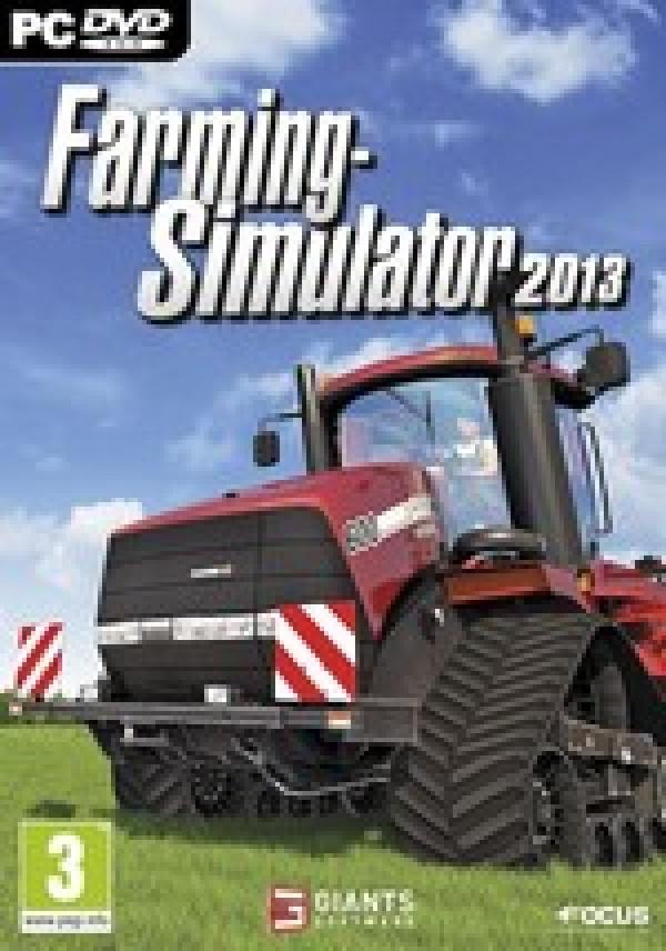 как много денег в игре farming simulator 2013