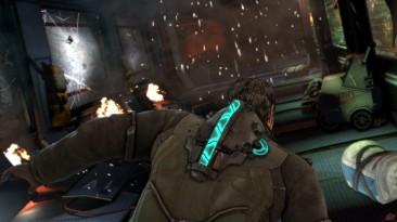 Dead Space 3. Третье пришествие