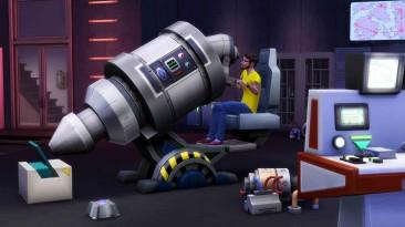 The Sims 4 побила рекорды популярности в декабре 2020 года